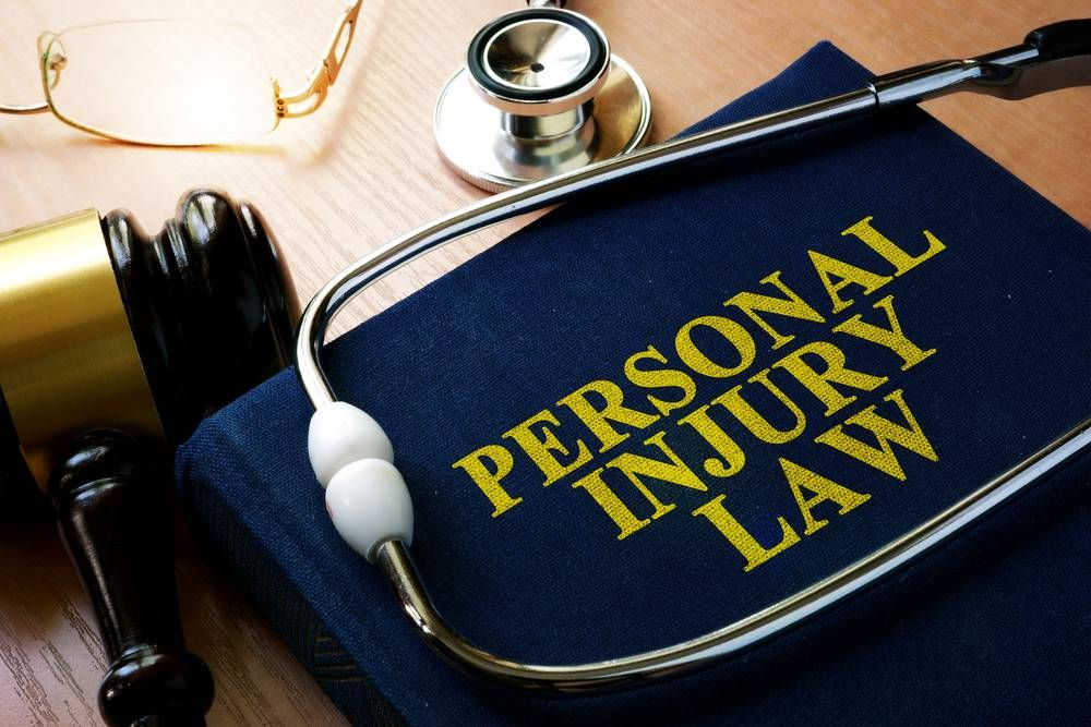 Personal injury lawyer in Sudbury Ontario